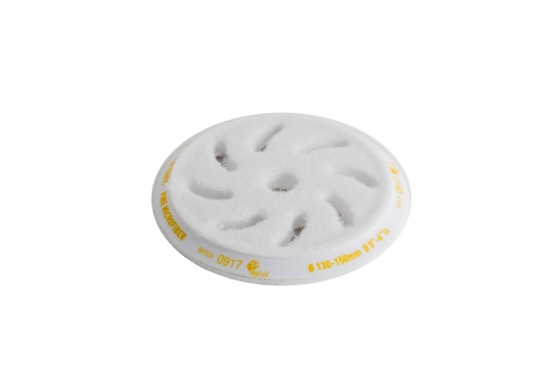 Gallery - MICROFIBER POLISHING PAD FINE Ø 130/150mm 16pcs - 1