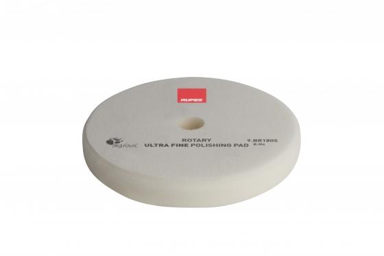Gallery - Velcro polishing foam pad Ultra Fine – Rotary Ø 155/160mm 50 pcs - 1