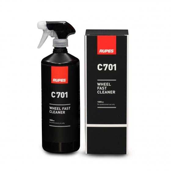 Gallery - C701 WHEEL FAST CLEANER 1000 ml - 1