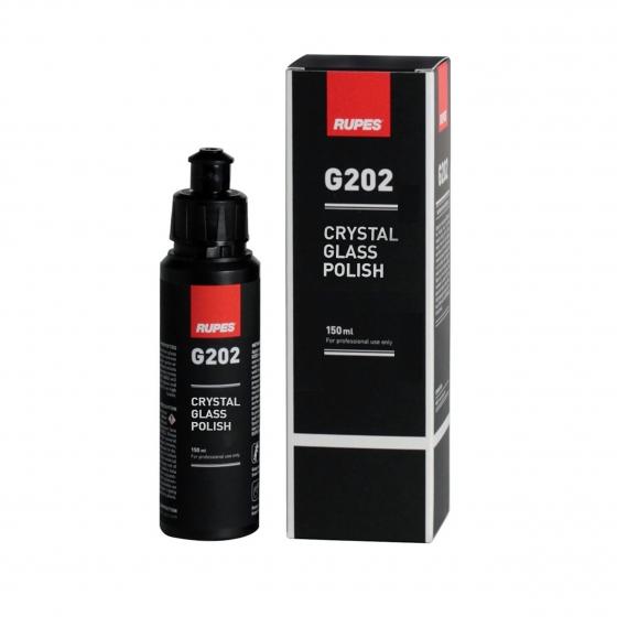 Gallery - G202 CRYSTAL GLASS POLISH 150 ml - 1