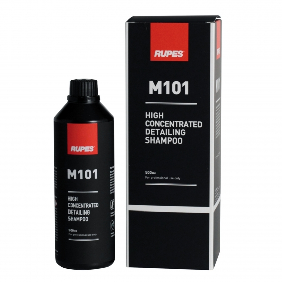 Gallery - M101 HIGH CONCENTRATED DETAILING SHAMPOO 500 ml - 1