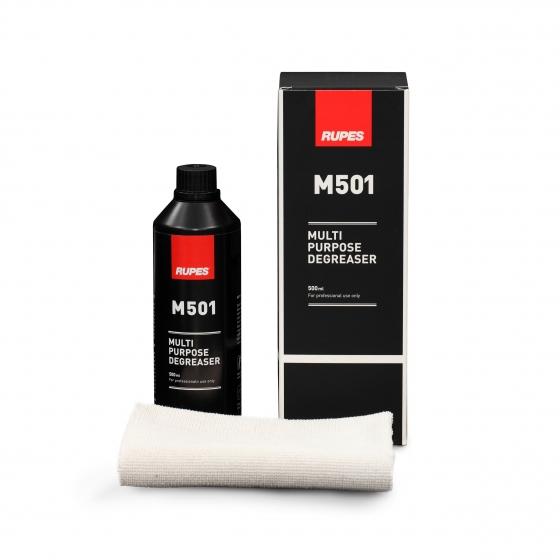 Gallery - M501 MULTI PURPOSE DEGREASER 500 ml - 1
