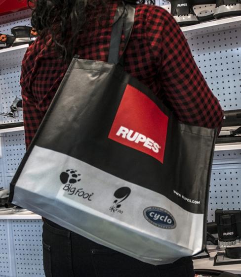 RUPES SHOPPER BAG - photo 1