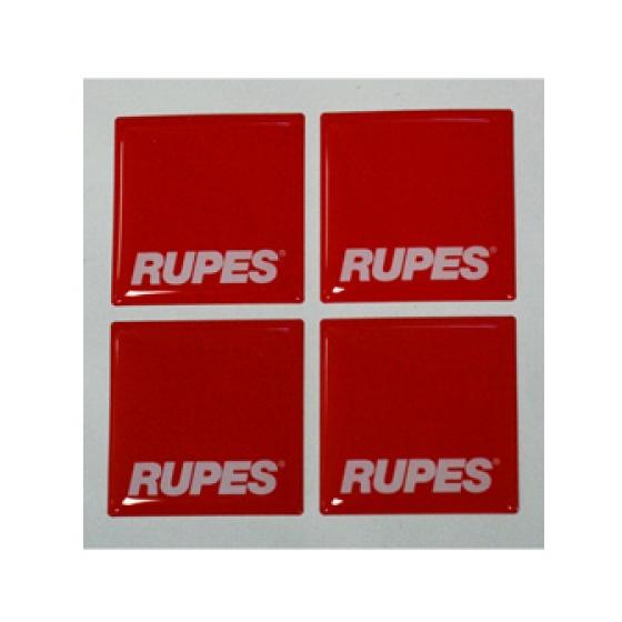RUPES 3D STICKER (4 sheets of 4 pcs.) - photo 2