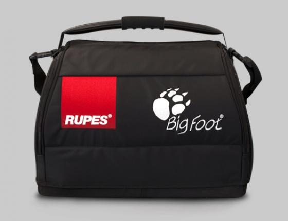Gallery - RIGID RUPES BIG BAG - 3