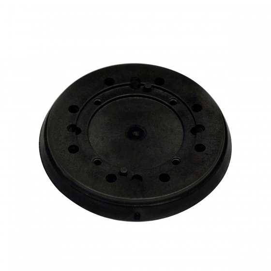 Gallery - Ø 125mm PAD VELCRO 8+1 HOLES FOR LS21 - 1