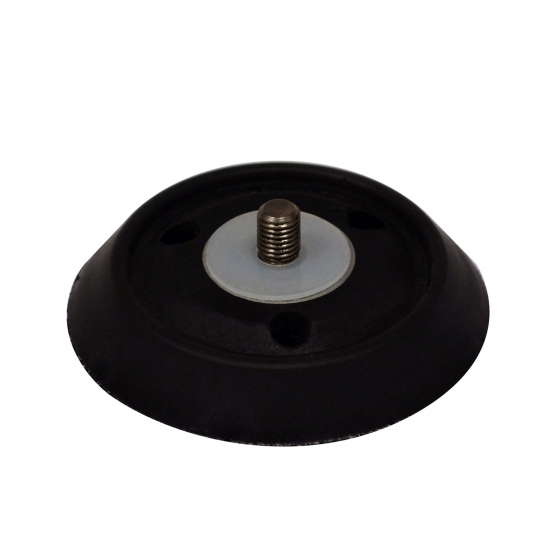 "Ø 75mm PAD VELCRO 5/16"" FOR RA75 SOFT - 1"