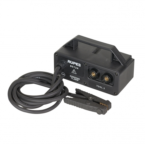 Gallery - JUNCTION BOX FOR LOW VOLTAGE TOOLS 72V - 1