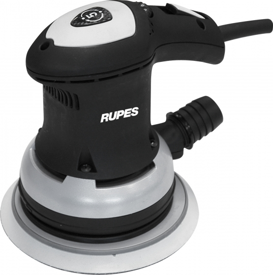 RANDOM ORBITAL PALM SANDER ER155TES Ø 150mm VELCRO ORB 5mm - photo 1