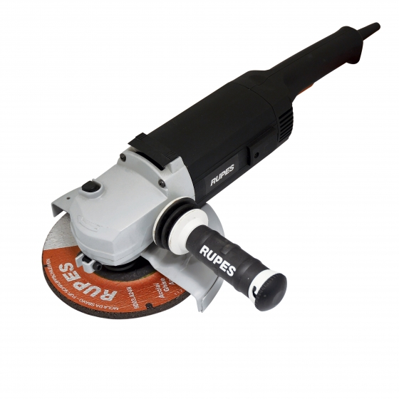 Gallery - ANGLE GRINDER GM62 72V DEAD MAN SWITCH - 1