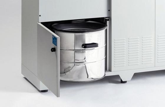 Gallery - TURBINA HE1501 11kW – 15HP 400V 50Hz (DUAL MOTOR – ENERGY SAVING ) - 2