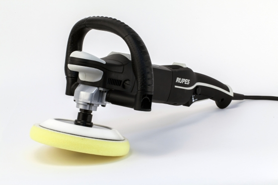 Gallery - ANGLE POLISHER LH19E BIGFOOT KIT STN - 3