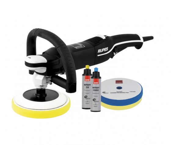 Gallery - ANGLE POLISHER LH19E BIGFOOT KIT STN - 2