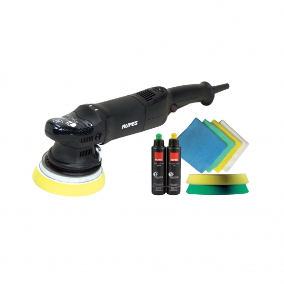 RANDOM ORBITAL POLISHER LHR15ES BIGFOOT  KIT STN - 1
