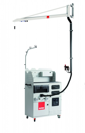 Gallery - MATIC SYSTEM 3 METER (KR2A+HB3000+EP3M) - 1