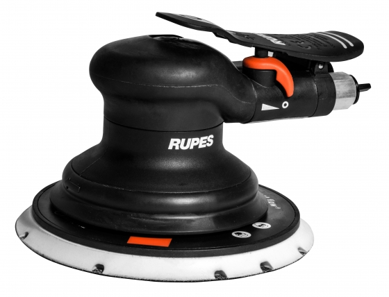 Gallery - SKORPIO III RANDOM ORBITAL PALM SANDER CENTRAL VACUUM Ø 150mm VELCRO ORB 6mm - 2