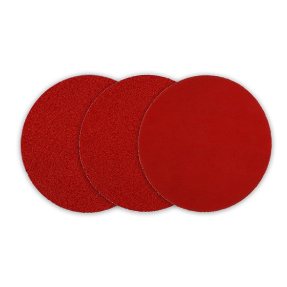 Gallery - X-CUT FOAM ABRASIVE Ø 125mm DISC P2000 BOX 20 pcs - 1