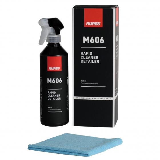 Gallery - M606 RAPID CLEANER DETAILER 500 ml - 1