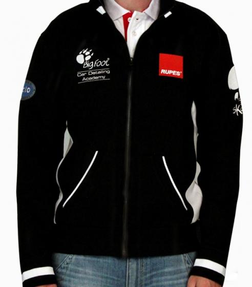 Gallery - BigFoot Sweatshirt black line (Extralarge) - 2