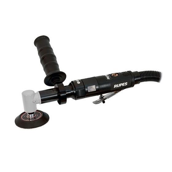 LONG ARM ANGLE POLISHER LH76L Ø 75mm- Gallery photo 1